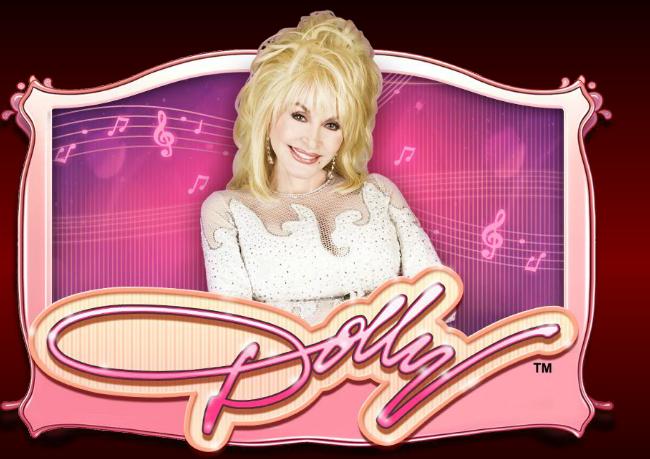 Dolly Parton Slots